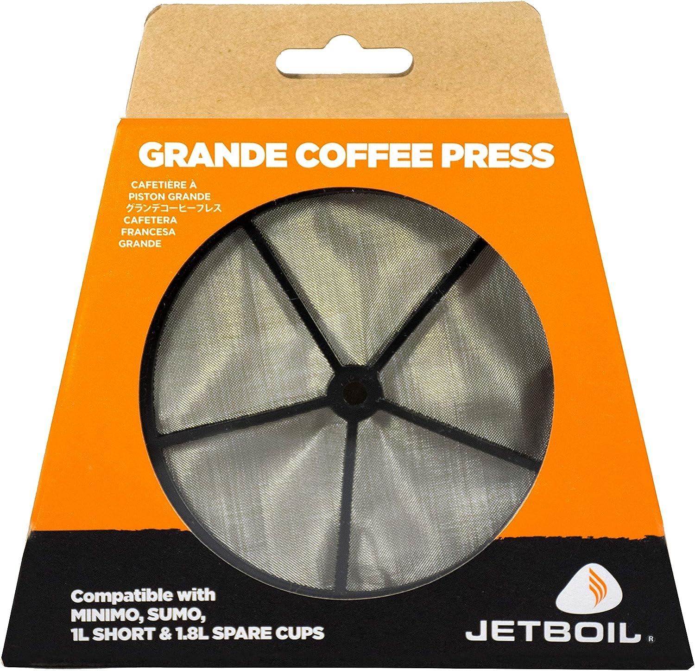Jetboil Prensa De Caf/é Grande