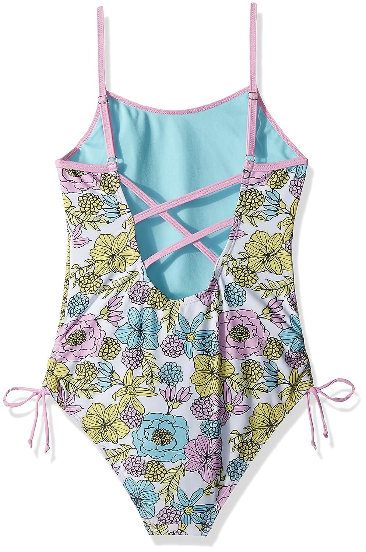 YMI Big Girls Spring Gardenone Piece