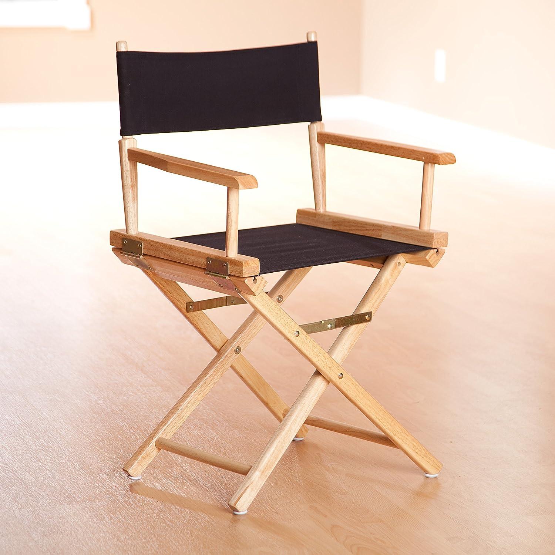 Standard Height Directors Chair: Kitchen U0026 Dining