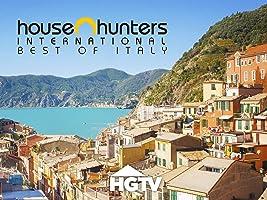 House Hunters International: Best of Italy Volume 1