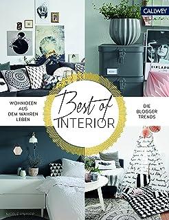 Best Of Interior: Wohnideen Aus Dem Wahren Leben. Die Blogger Trends