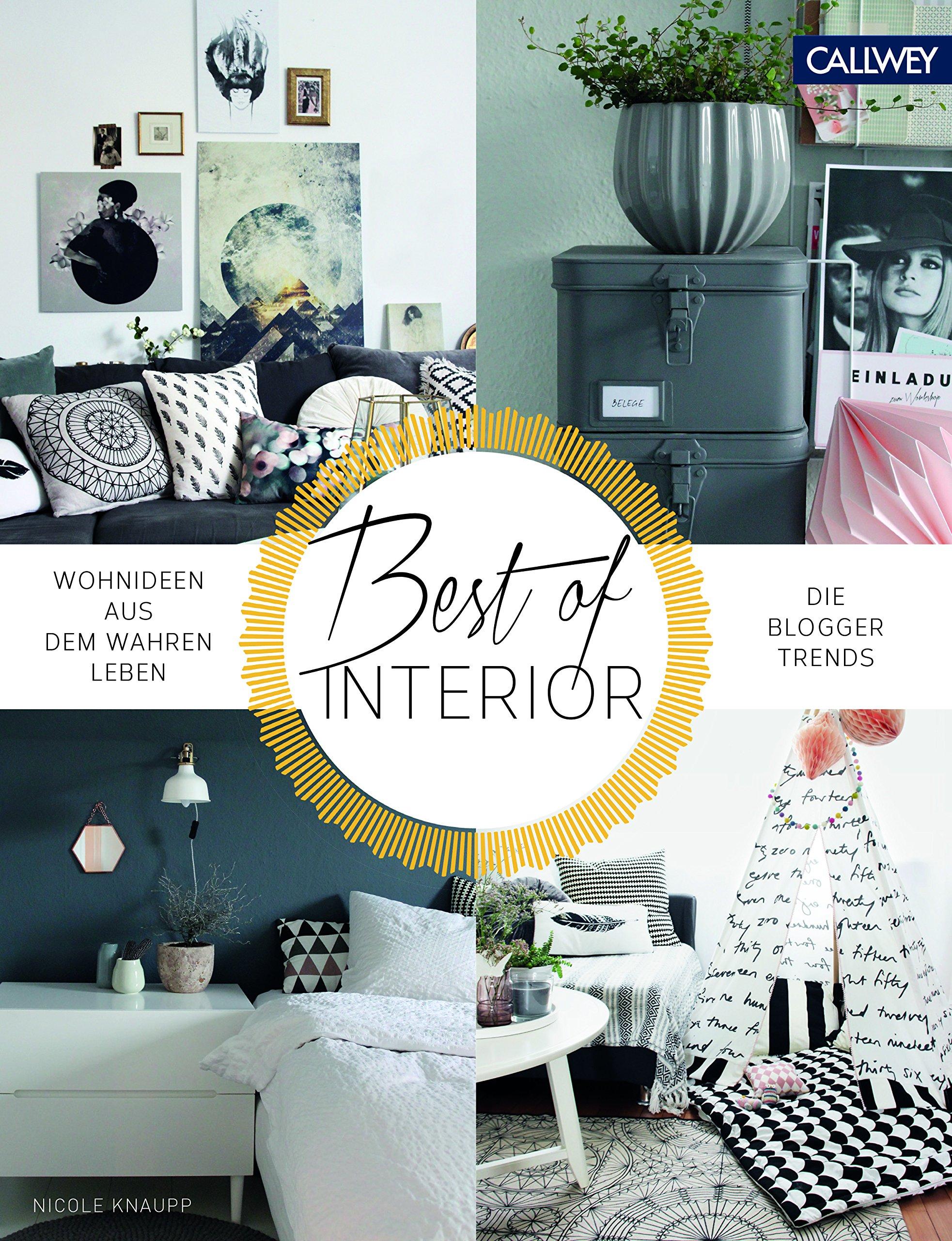 Best of Interior Wohnideen aus dem wahren Leben. Die Blogger ...