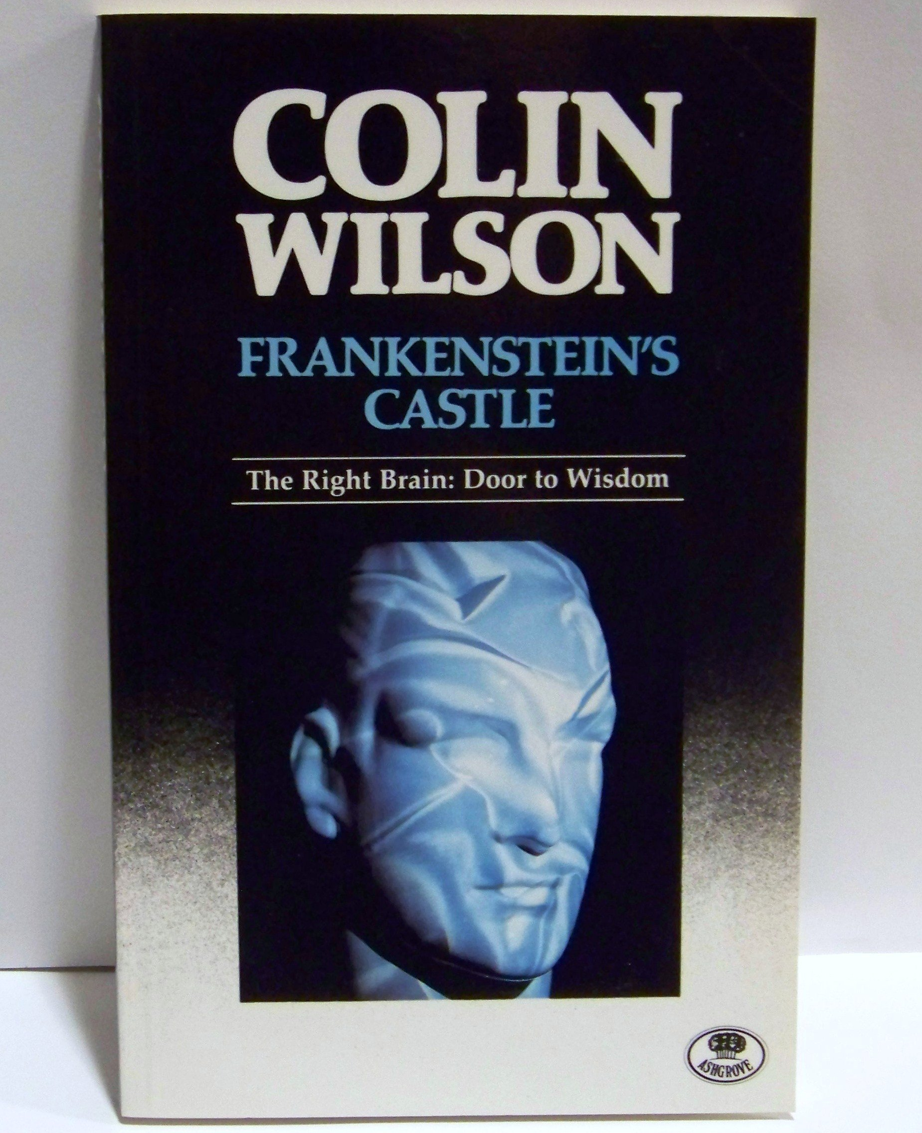 Frankensteinu0027s Castle The Right Brain Door to Wisdom Colin Wilson 9780906798126 Amazon.com Books & Frankensteinu0027s Castle: The Right Brain: Door to Wisdom: Colin ... pezcame.com