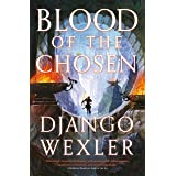 Blood of the Chosen (Burningblade & Silvereye Book 2)