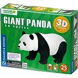 Puzzle 3D Panda Géant