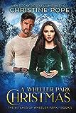 A Wheeler Park Christmas (The Witches of Wheeler Park Book 5)