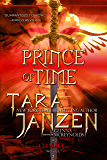 Prince of Time (The Chalice Trilogy Book 3)