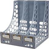 Solo FS- 301 File and Book Shelf XL - Grey