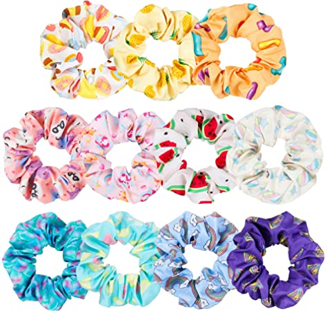 Disney Frozen Hair Elastics 11pcs