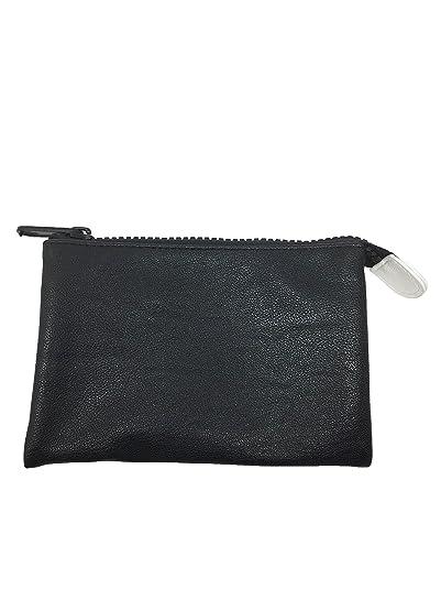 28de75bdd3 Love Bravery Crossbody Pouch Black White Purse ONE SIZE  Handbags ...