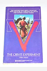 V: The Crivit Experiment Mass Market Paperback