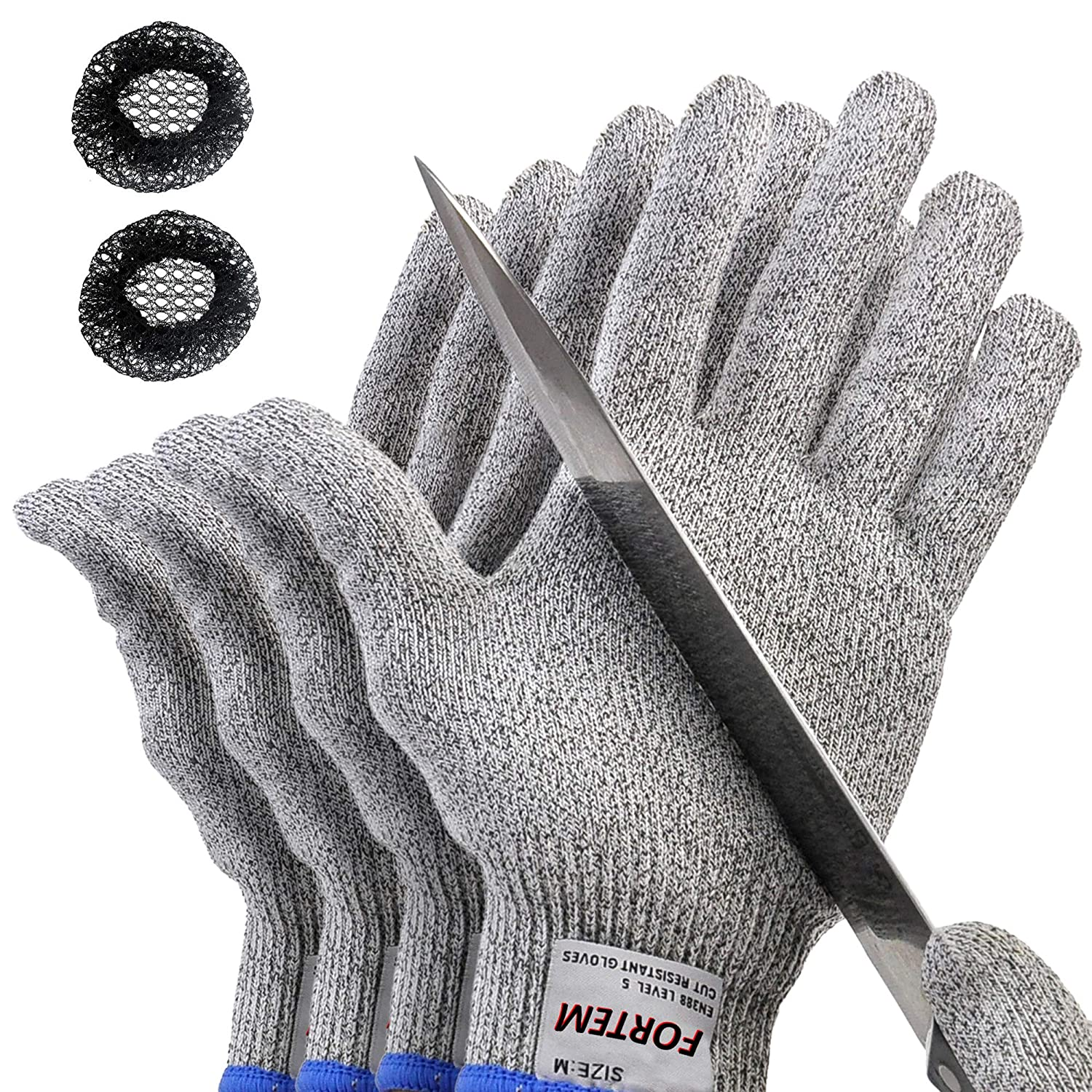wood carving glove and cut resistant glove
