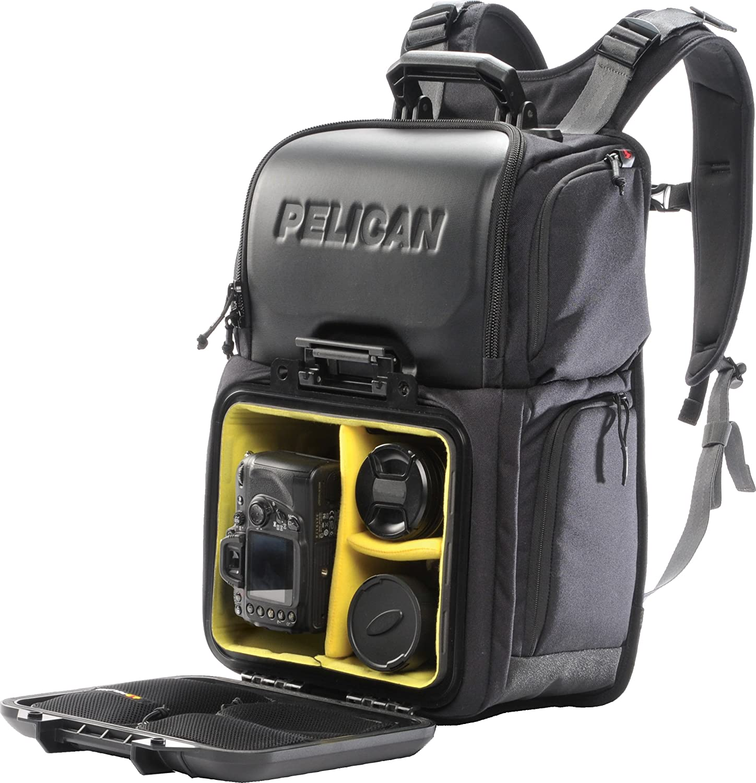 Pelican U160 Urban Elite Half Case Camera Backpack Camera Review