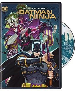 Amazon.com: Batman: Gotham by Gaslight: Movies & TV
