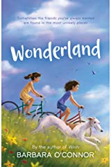 Wonderland: A Novel Kindle Edition