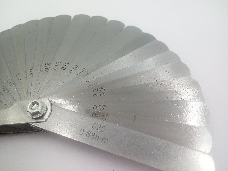 14mm x 1.50 Pitch Gyros 92-91415 Metric Carbon Steel Hex Rethreading Die