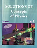 Solution of Concepts of Physics by H.C.Verma:Part 1