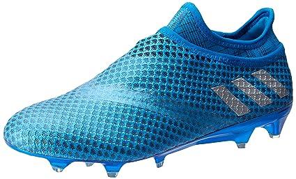cf6f1f413 adidas Messi 16+ Pure Agility FG Football Boots - Size 8  Amazon.co ...