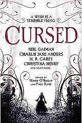 Cursed: An Anthology Paperback