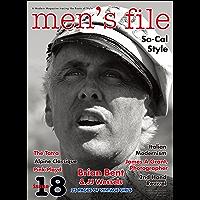 men's file 18 (English Edition)