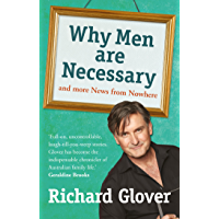 Why Men are Necessary and More News From Nowhere (English Edition)
