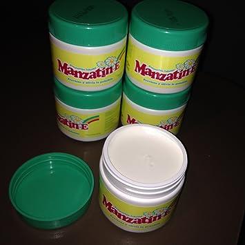 Manzatin-E Diaper Cream and Ointment 235 gram