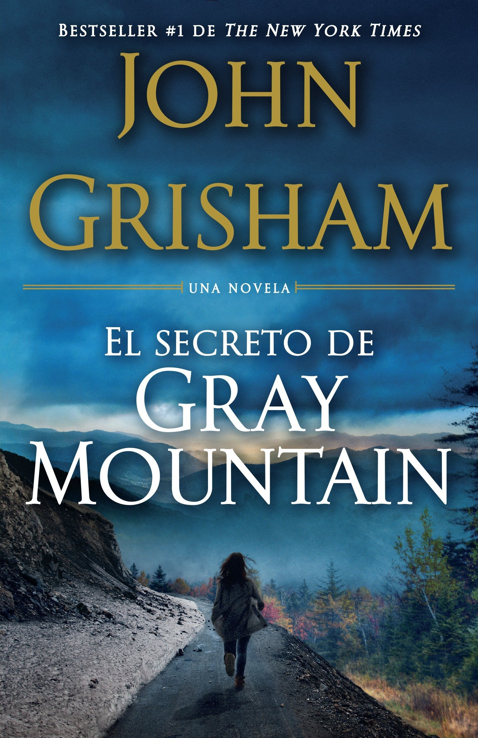 El Secreto de Gray Mountain: (Spanish-language edition) (Spanish Edition) by Vintage Espanol