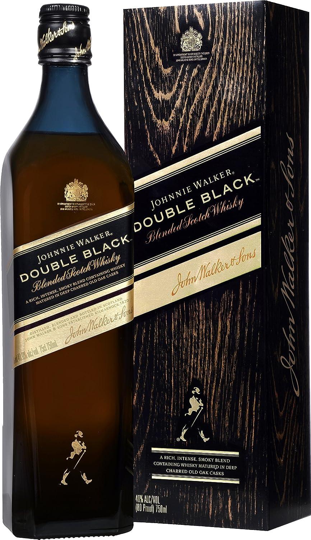 Johnnie Walker Double Black Scotch Whisky