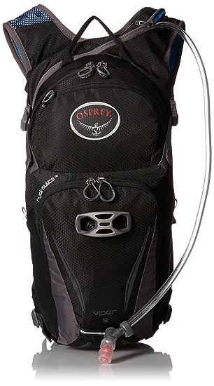 e52858081667 Osprey Packs Viper 9 Hydration Pack, Basalt Black: Amazon.ca: Sports ...