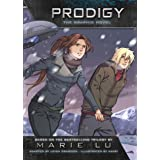 Prodigy: The Graphic Novel (Legend Book 2)