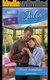 Besos arriesgados (Miniserie Julia 'Los Foley y los McCord')