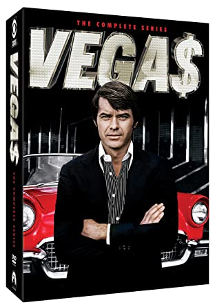 Vega$ - The Complete Series