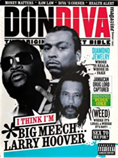 Amazon larry hoover story sanctionedversion various movies tv don diva magazine 2012 42 big meech larry hoover christopher coke ike malvernweather Choice Image