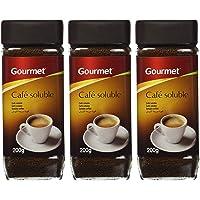 Gourmet - Café soluble - Tueste natural