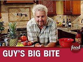 Guy's Big Bite Season 7