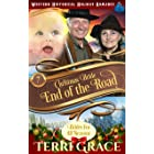 Christmas Bride - End of the Road (Brides for All Seasons Volume 5 Book 7)