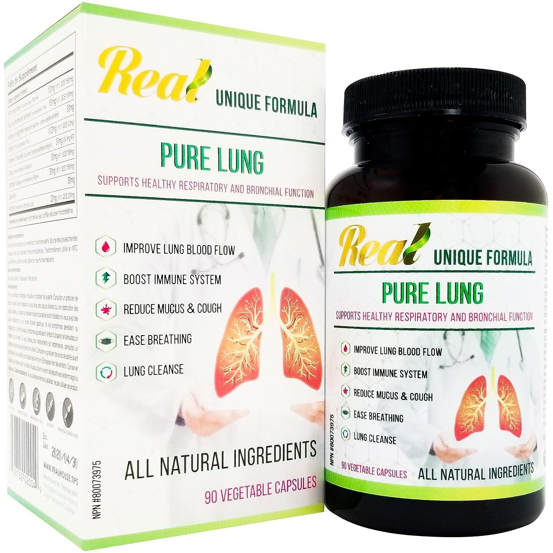Amazon.com: nicocure Salud Natural pulmón Suplemento ...