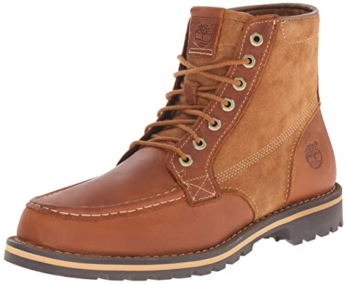 Timberland Grantly 6 Inch Dark Brown Walktall | Unboxing