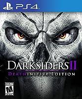 Darksiders 2: Deathinitive Edition, edición estándar para PlayStation 4