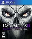 Darksiders 2 Deathinitive Edition (輸入版:北米) - PS4