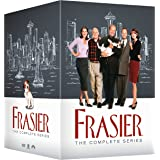 Frasier: The Complete Series [DVD] [Import]