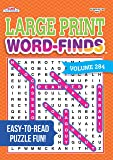 Large Print Word-Finds Puzzle Book-Word Search Volume 320