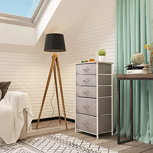 YITAHOME Fabric Dresser