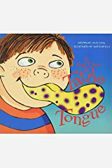A Bad Case of Tattle Tongue Paperback