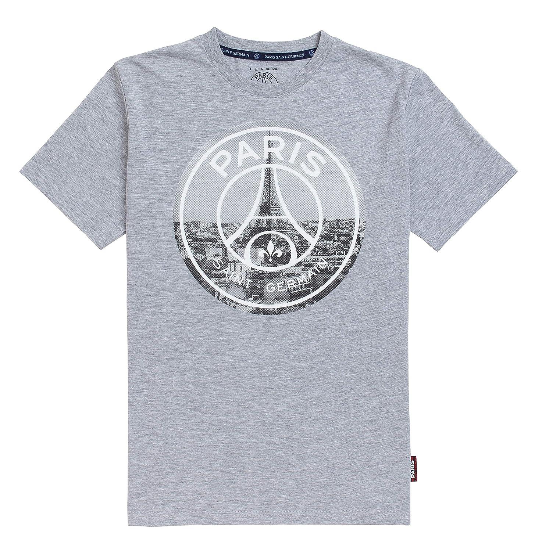 PARIS SAINT GERMAIN T-Shirt PSG Collection Officielle Taille Homme
