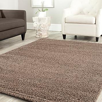 alfombra prime tipo shaggy de pelo largo en color turquesa alfombras modernas para el saln - Alfombras Modernas