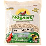 Wagner's 57075 Safflower Seed Wild Bird Food, 5-Pound Bag