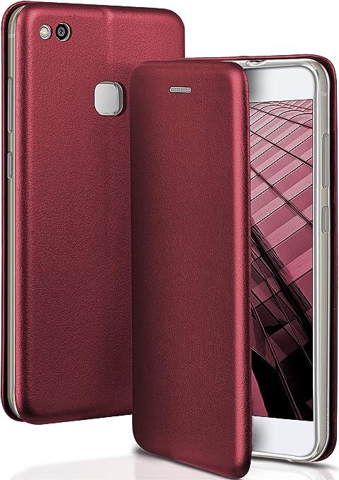 Oneflow Handyhülle Kompatibel Mit Huawei P10 Lite Elektronik