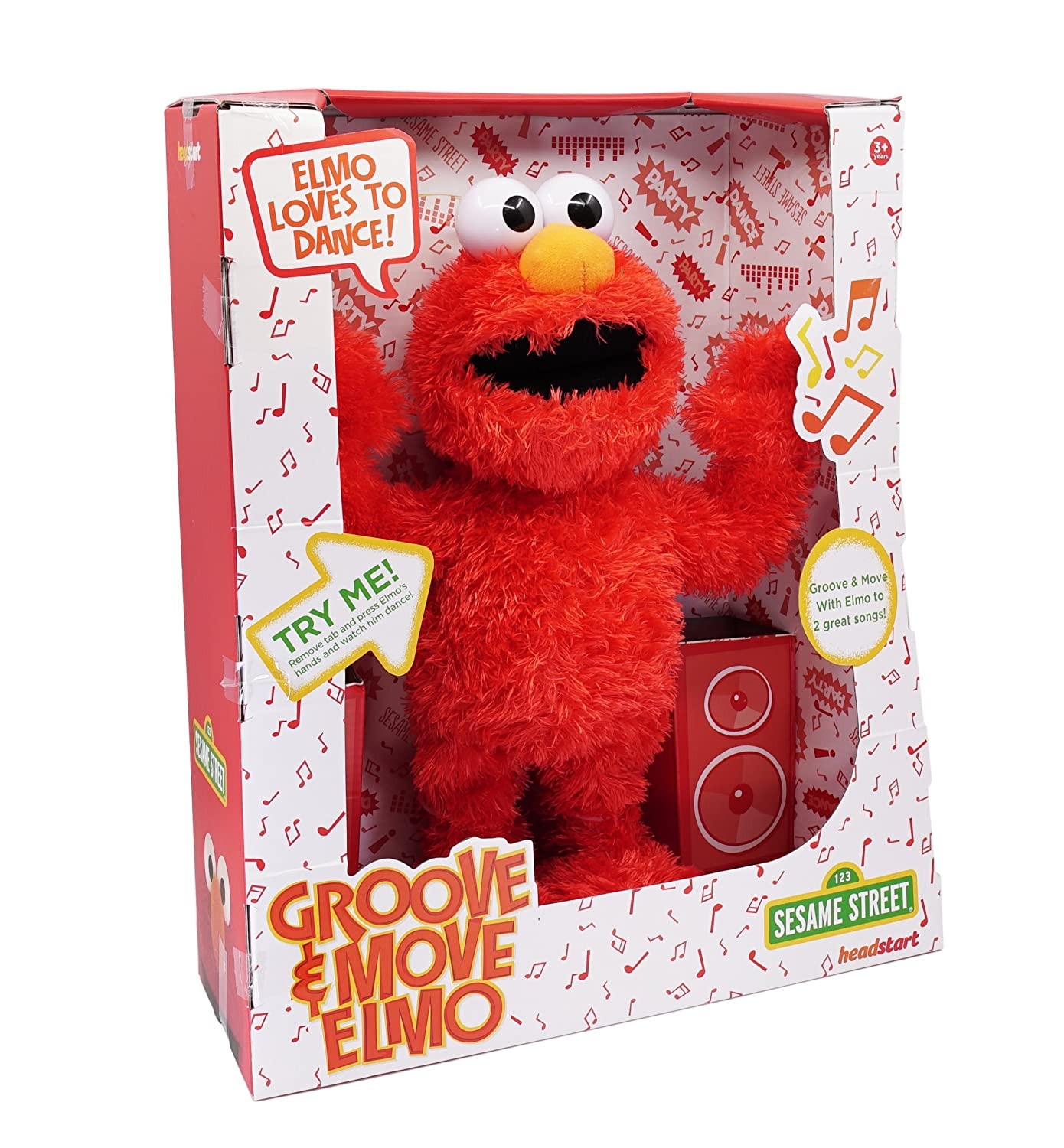 b00120b4b3a30 Sesame Street Groove and Move