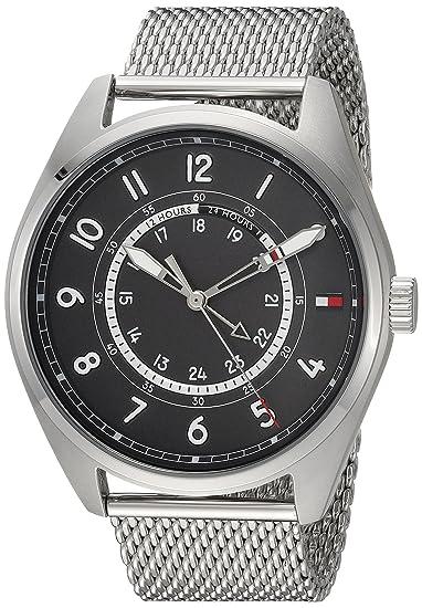 Reloj Tommy Hilfiger para Hombre 1791370: Amazon.es: Relojes